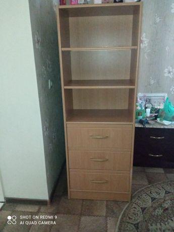 Шкаф для книг детский