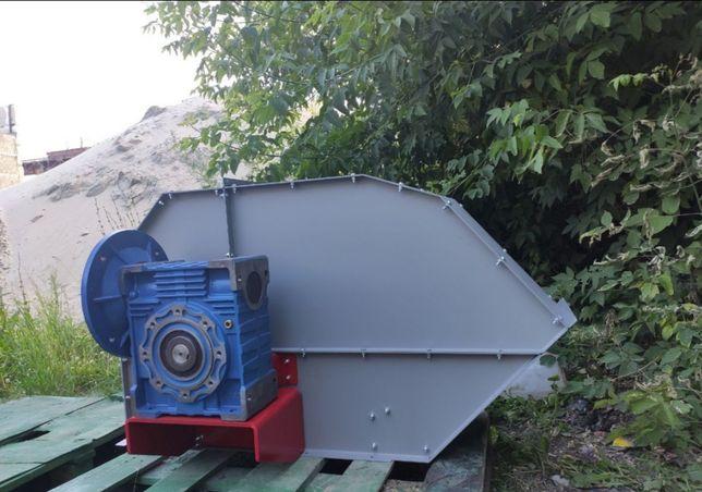 Элеватор, нория для сыпучих материалов