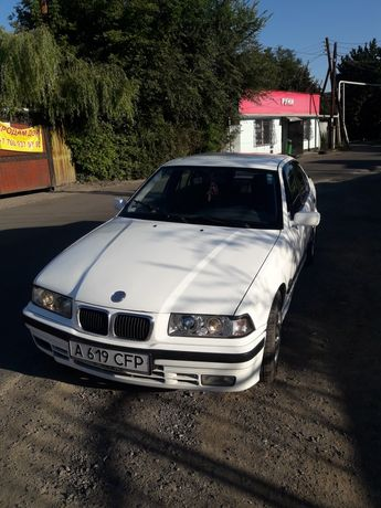 Продам  BMW 318 ,1995 г.