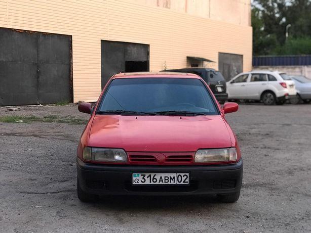 Продам Nissan primera p10 GT