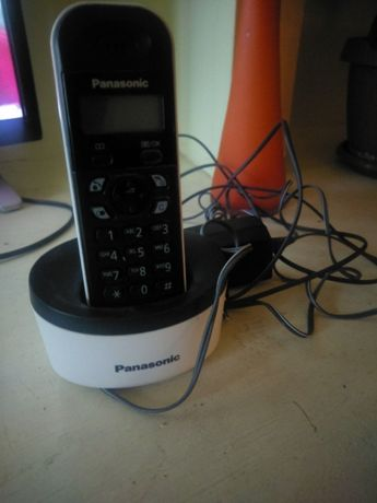 Telefon fix Panasonic