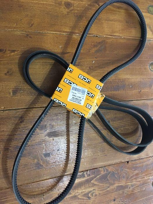 Curea ventilator utilaj JCB 3cx 4cx Floresti - imagine 1