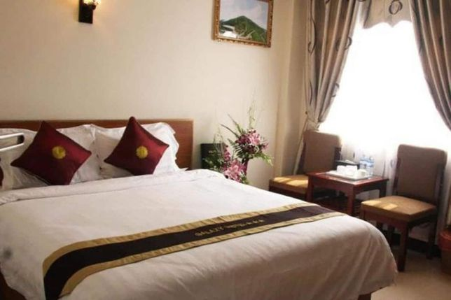 Гостиница чистая, уютная расположена в середине 1 и 2 Алматы
