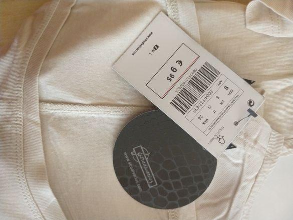 """Оригинални дамски летни блузки ,""""Stradivarius"""" (Zara) нови"""