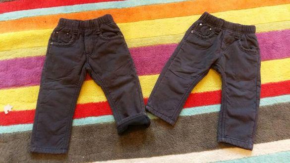 Термо панталони