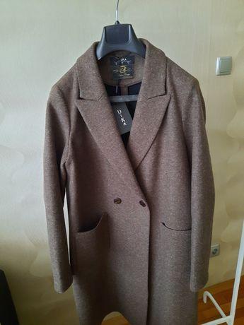 Дамско вълнено палто DIKA