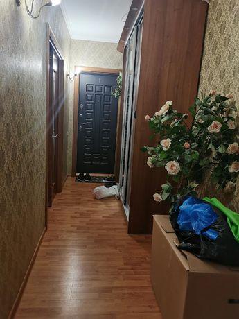 Сдаётся двухкомнатная квартира в районе Евразия ул. Сатпаева