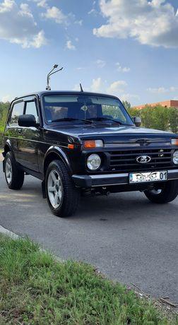Продам ВАЗ 2121 4×4
