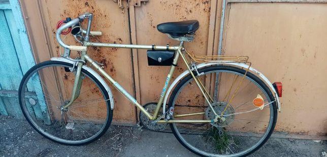 шоссейный велосипед Спутник