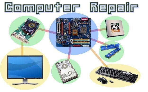Instalare Windows XP/7/8.1/10 - Reparare PC/ Laptop - Asamblare PC nou