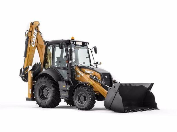 Piese Buldoexcavator Case - 695ST 590ST 580 770 770EX 580K 580G 580SM