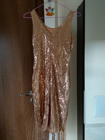 Нова рокля размер S