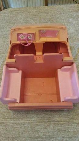 Masina Barbie 1988, de colectie