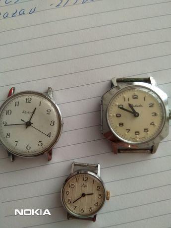 Лот часовници мъжки и дамски