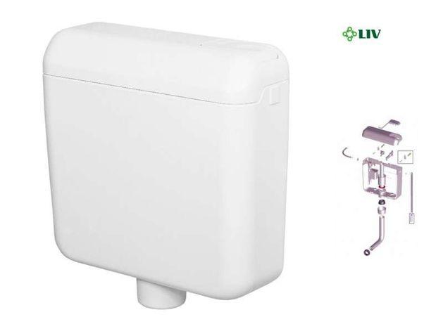 Rezervor de apa pentru wc marca laguna