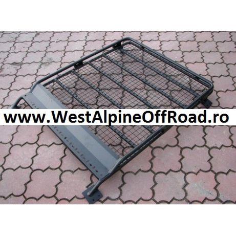 Portbagaj / Roof Rack Off Road - Suzuki Jimny