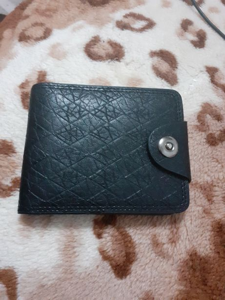 Vad portofel nou