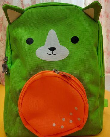 Распродаю детские рюкзаки