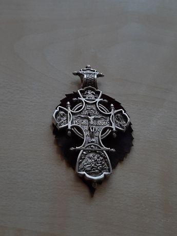 Сребърен кръст  925