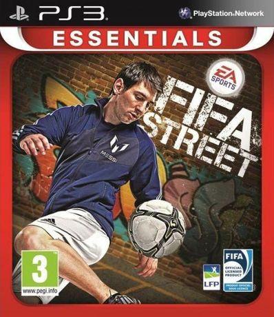 Joc PS3 - Fifa Street, playstation 3