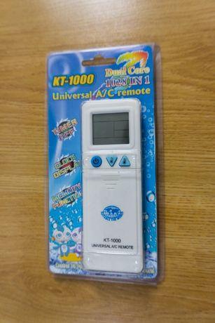 Telecomanda universala aparate aer conditionat KT-1000