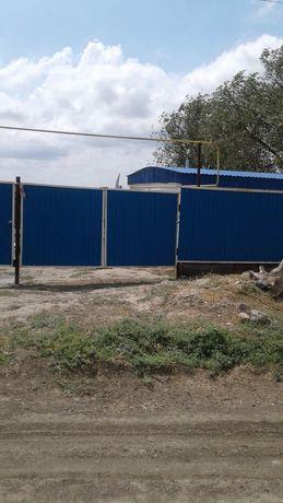 Продаётся дом в городе эмба