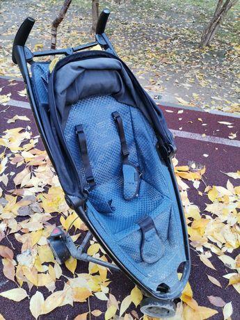 Продам коляску лёгкую Quinny Zapp (Голландия)