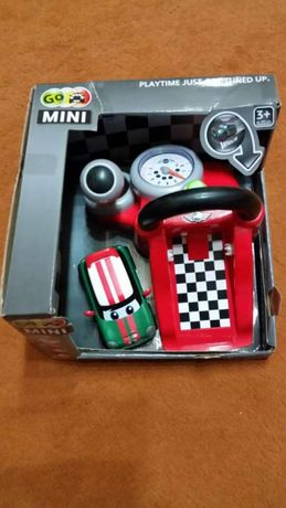 Go to Mini