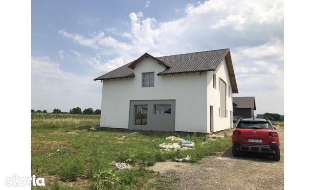 Vanzare: Vila 4 camere, D N 1 - Strejnic, 92834