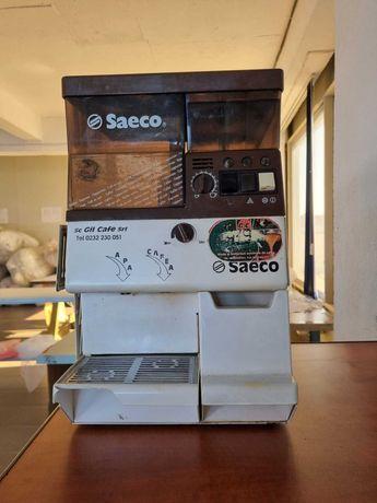 Espressor de cafea SAECO