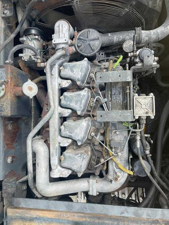 Motor Liebherr D924 T-E