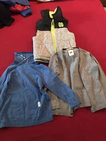 Vesta bluza pulover băieți Zara