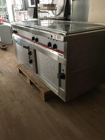 Островна готварска печка