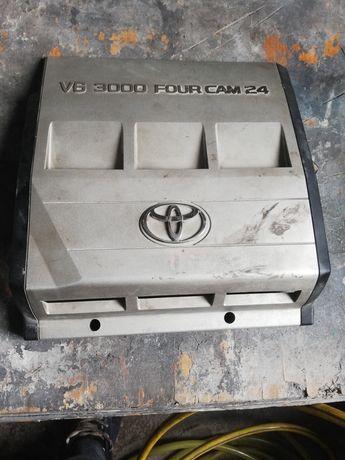 Продам защиту тойота авалон камри 3л