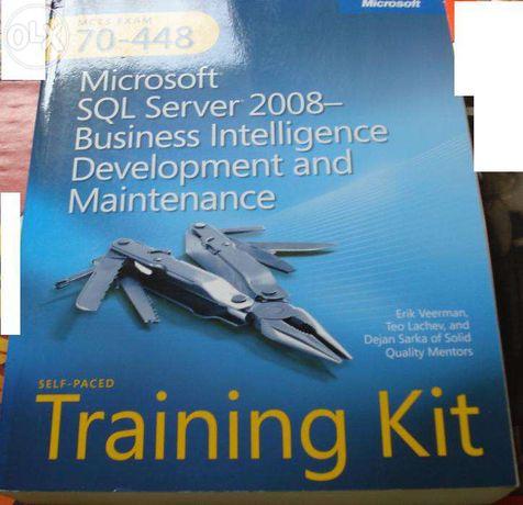 MCTS EXAM 70-448 Microsoft SQL Server 2008 - Training Kit