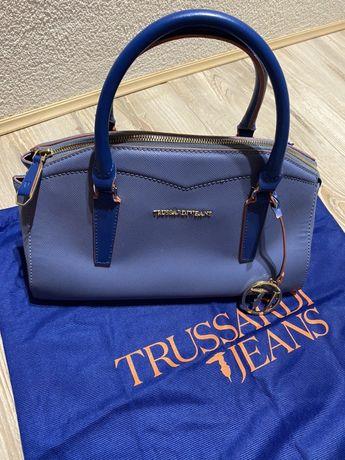 Дамска чанта TRUSSARDI Jeans