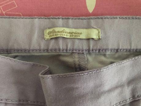 Дамски панталон Stradivarius