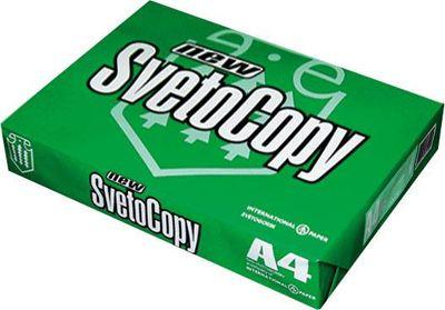 SvetoCopy бумага А4