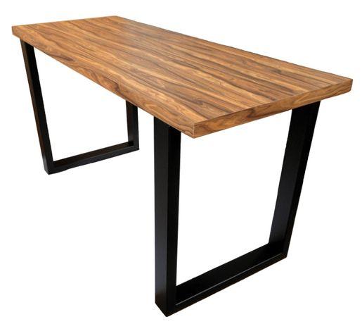 Метални крака за маса правоъгълни 2 бр. комплект