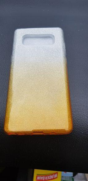 Силиконов кейс , калъф за Samsung note 8
