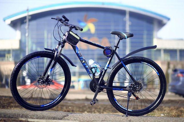 Продажа Скоростной горный велосипед,со склада,все комплекты