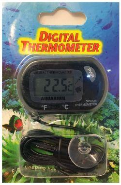 Termometru Digital, Pentru Acvariu