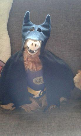 figurina Plus BADALF (Alf in haine BATMAN,Serialul de comedie ALF)