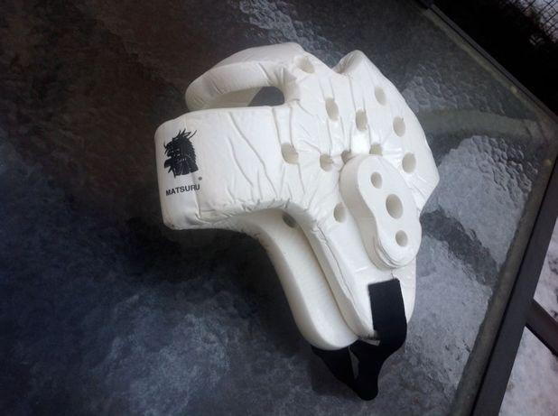 Casca protectie box