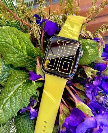 Купить умный смарт часы apple  watch series 7 Алматы