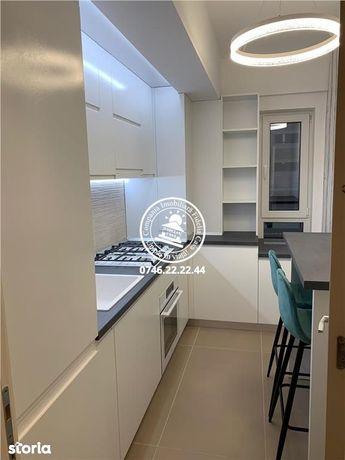 Apartament 1 camera  de inchiriat Iasi Valea Lupului - Soseaua Pacurar