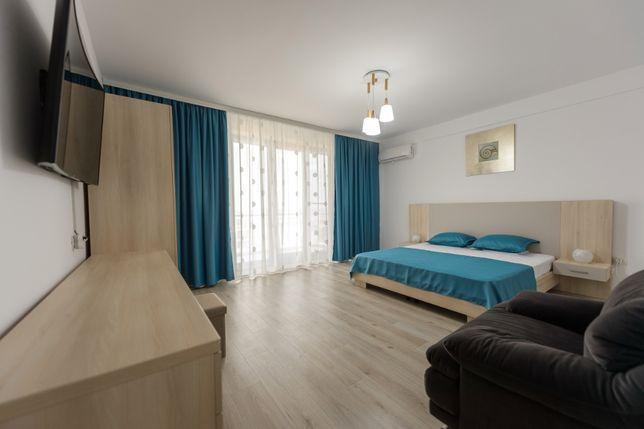 Apartament 2 Camere - Vedere La Mare - Mamaia Nord-Bucatarie separata