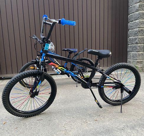 Велик Велосипед BMX