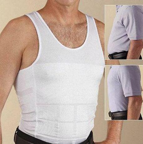 Мужское белье Slim n Lift с утягивающим эффектом