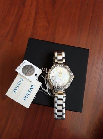Дамски часовник Pulsar Dress PY5011X1 Solar